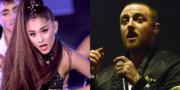 People are coming to Ariana Grande's defense after receiving an avalanche of blame for Mac Miller's death