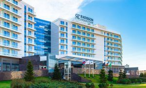 A Pearl On The Black Sea Joins Radisson Collection
