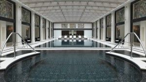 Say YES to Living Well at Four Seasons Hotel Moscow