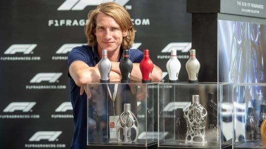 I Smelled All The F1 Perfumes So You Don't Have To