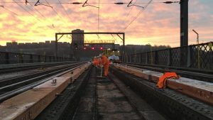 New Benefits For Rail Passengers As 330 Projects, Worth Over £148m, Finish On Time