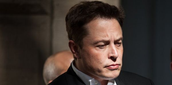 Elon Musk calls British diver from the Thai cave rescue a 'pedo guy' after he said Elon 'can stick his submarine where it hurts'