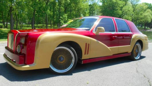 Warning To Anyone Shopping For Rolls Royces On Craigslist: This Is A Lincoln
