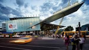 $205 million expansion of MCEC can generate more employment and bigger events