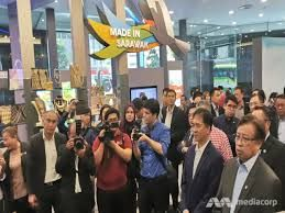 Malaysian export to Singapore gets boost with Sarawak Trade and Tourism Office