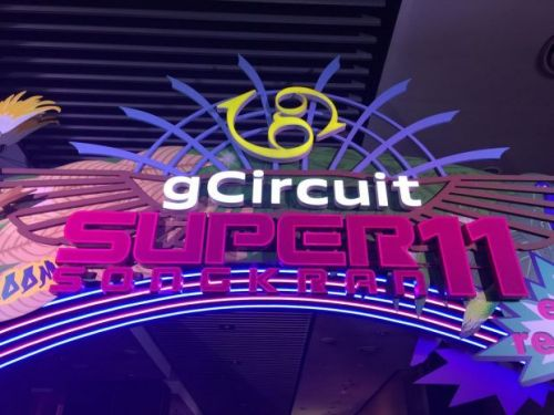 A Night Out at Asia's Biggest Gay Circuit Party: gCircuit during Songkran