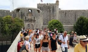 Dubrovnik tourism remains constant in breaking records