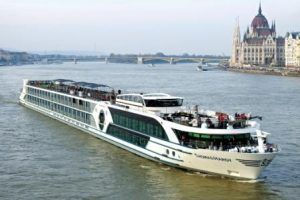Riviera Travel River Cruises to launch biggest program in 2021