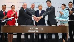 Year 1 of Delta-Korean Air JV: 'Shared focus on customers'