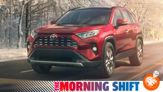 Toyota Bows to SUV-Mania