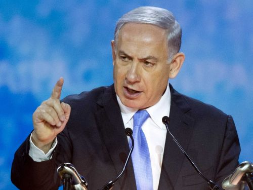 The more Netanyahu escalates tensions in Israel, the more beloved he becomes