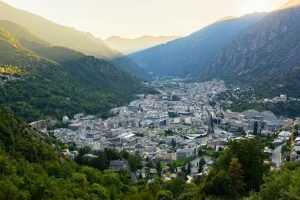 How to Get to Andorra