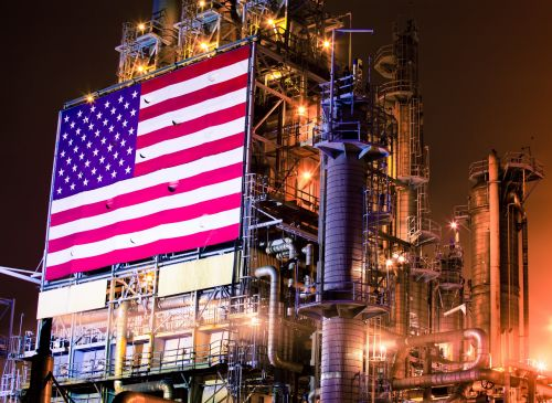 The US just became the world's top oil producer - but that may not last long under Trump's Iran policies