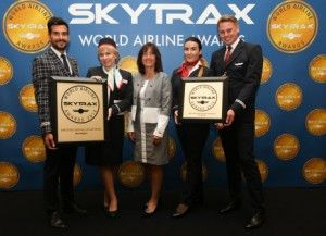 Norwegian once again recognized as 'World's Best Low-Cost Long-Haul Airline'