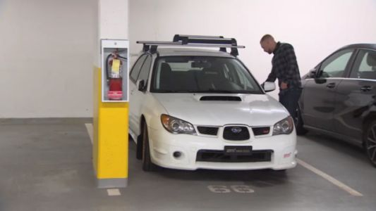 A Man is Suing The Royal Bank of Canada for Seizing His Subaru Impreza Even Though He Never Did Business With Them