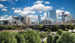 Atlanta sees a growth of international visitors by 5%