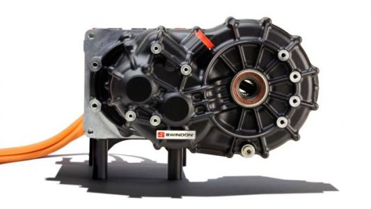Show Us What You'd Put This 107HP Electric Crate Motor In