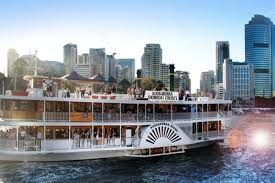Details about Christmas Day Breakfast Cruise on Brisbane River