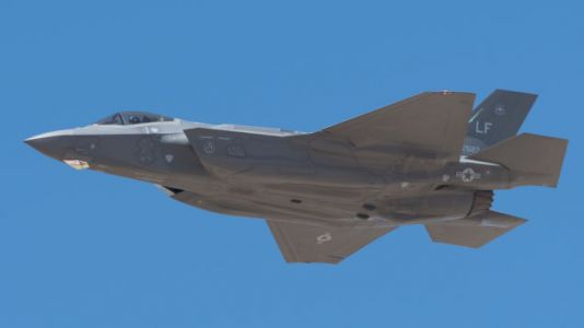 The F-35 Could Turn Into an ICBM Killer, But Should It?