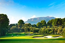 El Prat Raises the Bar with the Perfect Luxury Golf and City Break