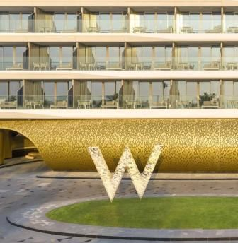 W Dubai - the Palm to reopen by the end of this month