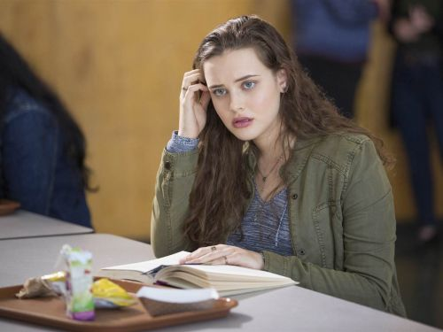 '13 reasons why' star Katherine Langford won't be back for season 3