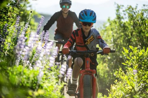 Kid's Summer Activities in Sun Valley, Idaho