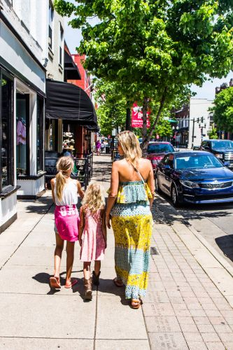 6 Captivating Things to do in Franklin TN