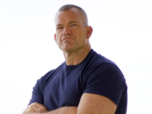 A retired Navy SEAL commander explains what it was like to adjust to civilian life after 20 years of service