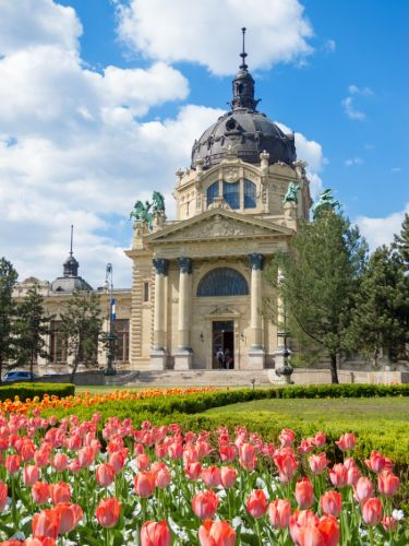 Spring in Europe: 6 countries to explore