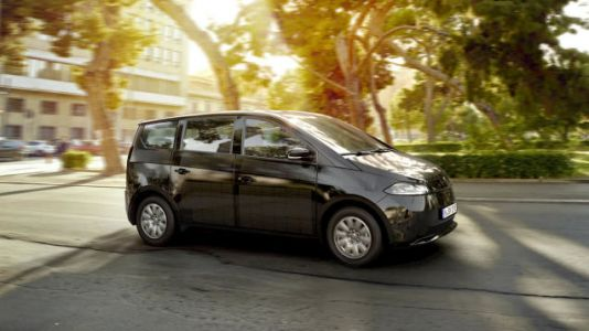 Sono Motors Plans To Build Its Solar-Powered Electric Cars At Former Saab Plant