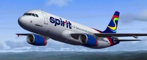 Spirit Airlines launches new nonstop routes from Puerto to Rico