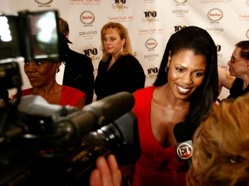 Omarosa's rise to fame as reality TV's greatest villain makes it difficult to see her as a victim now