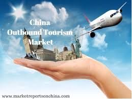 Chinese outbound travel market changing international tourism