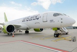 AirBaltic Continues Serving Nice in Winter Season