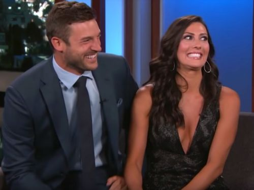 'The Bachelorette' Becca Kufrin described her new fiancé's worst habit - and she didn't hold back