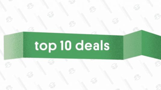 The Top 10 Deals of January 15, 2019