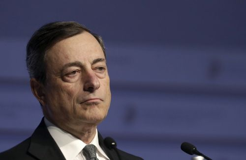 The ECB's bond-buying program could have masked major risks