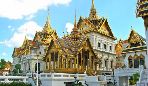 What to Do and See in Bangkok: A 4 Day Itinerary