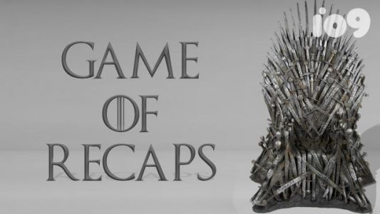 Everything You Need To Remember From Every Season of Game of Thrones in 10 Minutes