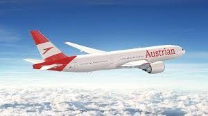 More than 1 Million Passengers Flew with Austrian Airlines in November