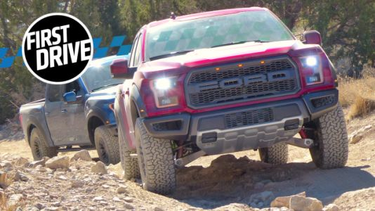 The 2019 Ford Raptor Is A Monster Made Stronger