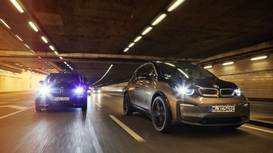 The 2019 BMW i3 Now Has 153 Miles of Electric Range, Is It Good Enough?