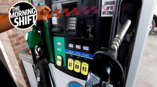 The War Over Fuel Economy Is Just Beginning