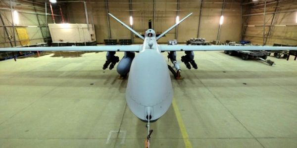 The US is reportedly offering large armed drones to the first non-NATO country