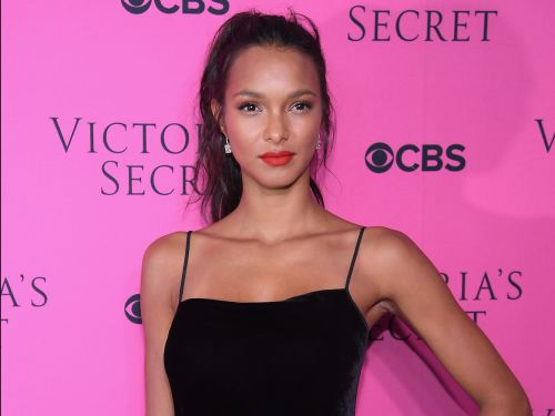 Victoria's Secret Angel Lais Ribeiro says she was told there were 'enough black girls' at Milan Fashion Week -and now she won't walk the runway