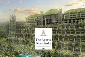 Apurva Kempinski Bali to open in Indonesia