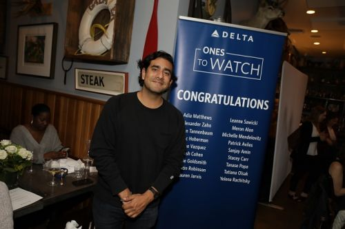 Delta honors LA, Seattle rising stars in entertainment, technology and media