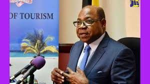 Jamaican Tourism Minister speaks about tourism bringing in greater benefit for all