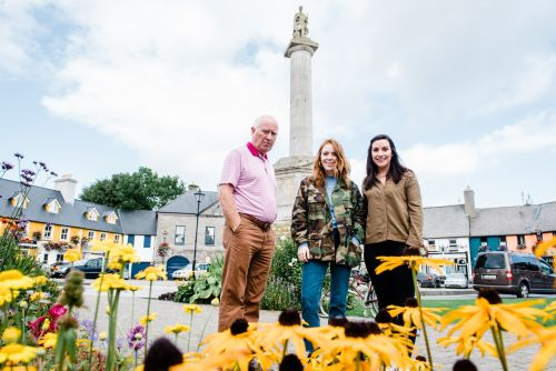 Tourism Ireland promotion to reach 123,000 people across Great Britain